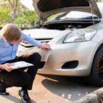 修復歴あり(事故歴あり)の中古車を購入する、買う場合の注意事項