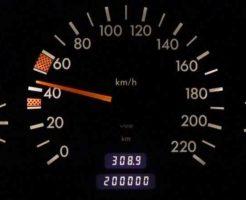 10万キロ、20万キロの車買取