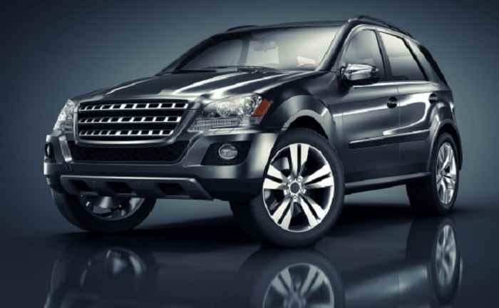 SUV、クロカン車を本当の最高額で高く売却する買取査定!