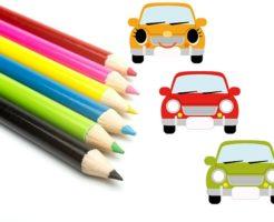 高く売れる車の色
